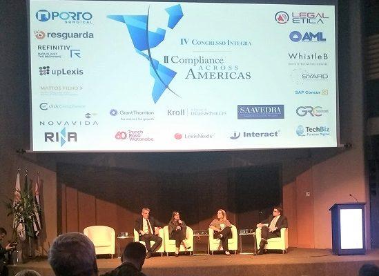 IV Integra Congress – II Compliance Across Americas