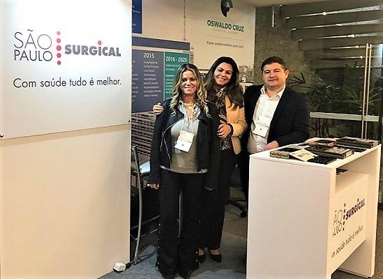 IV Symposium of Bucomaxilofacial Surgery and Traumatology Hosp. Alemão Oswaldo Cruz SP